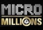 На PokerStars стартовала пятая серия турниров MicroMillions