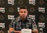 Роналдо впервые будет участвовать в крупном турнире по покеру