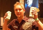 Никлас Хайнекер выиграл 475.000 $