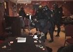 В Кирове была пресечена деятельность 2-х подпольных покерных клубов