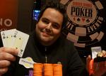 Чарльз Сильвестр стал триумфатором Главного события WSOPC в игорном заведении Casino du Lac-Leamy в Квебеке