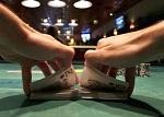 Неудачливый дантист проиграл в покер несколько миллионов инвестиций