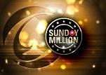 Результаты Sunday Million на PokerStars с гарантированным призовым фондом в пять миллионов долларов