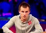 Андрей Патейчук стал триумфатором Главного события  Merit Poker Winterfest-2014