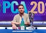 Победу в турнире для суперхайроллеров в рамках PCA-2014 одержал Фабиан Квос