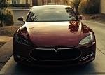 Даниэль Негреану купил себе новенький электромобиль