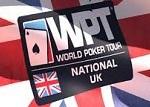 Рекордная гарантия ME WPT National в Лондоне