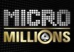 Через две недели стартует седьмой сезон MicroMillions на PokerStars
