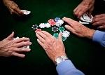 В США пенсионерам запретили играть в покер