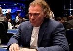 Россиянин Андрей Андреев возглавил чипкаунт турнира хайроллеров EPT в Вене