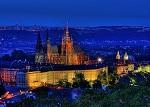 С 7 по 17 декабря в Праге будет проходить очередной этапа ЕРТ
