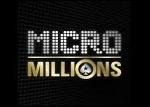 MicroMillions IX на PokerStars