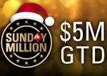В Sunday Million с увеличенной гарантией победил норвежец TrondheimAAA (+489 130$)
