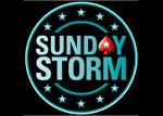 Россиянин финишировал на 3-ем месте в праздничном SundayStorm с гарантией в 1 млн. $