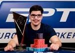 Мустафа Канит получил 738 500€ за победу в турнире для хайролелров на EPT в Барселоне