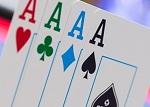 В ряде турниров EPT на Мальте игрокам довелось поиграть вживую четырехцветной колодой